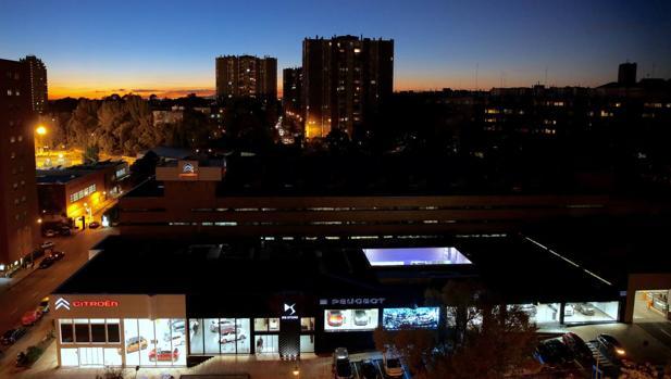 Nace el nuevo grupo de distribución PSA Retail España y Portugal