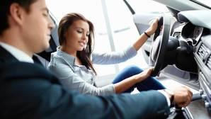 Motivos que aceleran la compra de coche