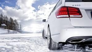 Goodyear amplía su gama de neumáticos de invierno para SUV