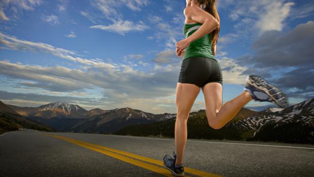 Consejos para hacer running entre coches con seguridad