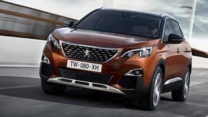 Peugeot vende 2.600 unidades del nuevo 3008 en solo 20 días