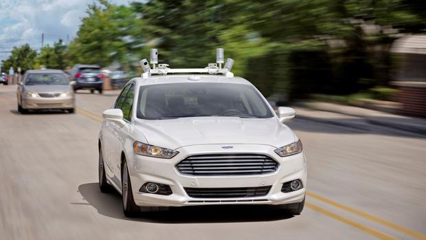 La mayoría opina que los coches autónomos son un peligro