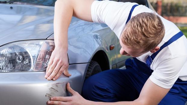 La mayoría no amortiza jamás el seguro a todo riesgo del coche