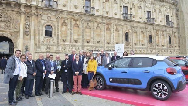 ConnectedCAM de Citroën, al servicio de la educación vial