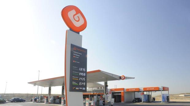 Galp refuerza su apuesta de expansión en España