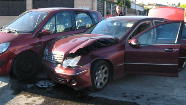 Los accidentes laborales de tráfico nos cuestan 2.000 millones al año