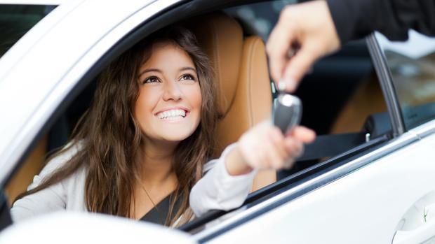 Solo el 9% de los conductores está dispuesto a dejar de ser propietario del coche
