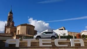 SEAT pretende liderar el mercado español en 2018 gracias al Ateca y al Arona