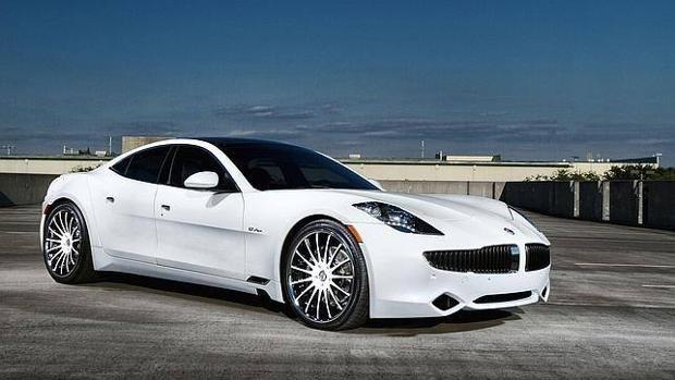 Los compradores prefieren los coches de color blanco