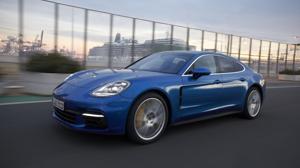 Nuevo Porsche Panamera, el mejor de su clase
