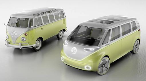 1ª y última generación de Volkswagen