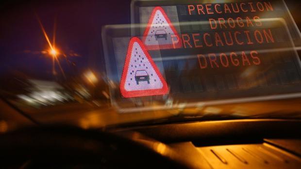 Medicinas y conducción, combinación peligrosa