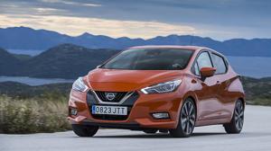 En el nuevo Nissan Micra sólo queda del antiguo el nombre, el resto cambia todo