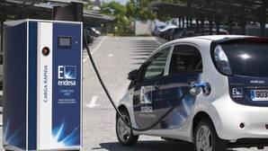 Endesa promociona la compra de coches eléctricos entre sus empleados