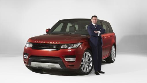 Los diseñadores que firman los coches más innovadores de nuestra generación