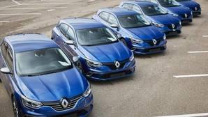 Las ventas del Grupo Renault crecen un 15,8% en el primer trimestre de 2017