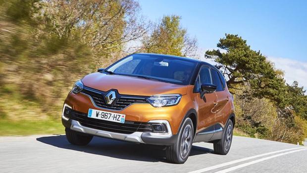 Primer contacto: así va el nuevo Renault Captur
