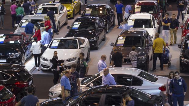 Aprovecha hasta fin de mes para comprar coche con un jugoso descuento