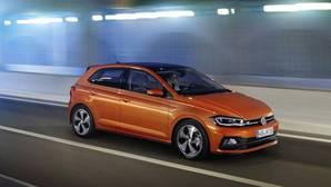 Este es el nuevo Volkswagen Polo 2017