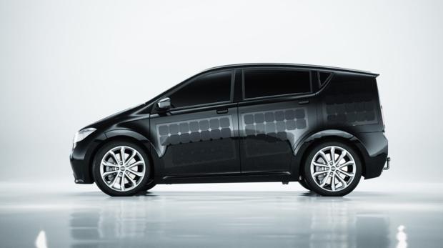 Sono Sión: el coche solar «familiar» que costará 16.000 euros y recorrerá 250 kilómetros