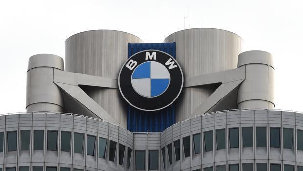 El grupo BMW vende 1.401.551 vehículos hasta julio, un 4,3% más