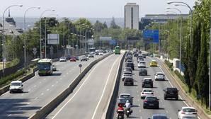 Ocho millones de viajes en el puente con más desplazamientos del año