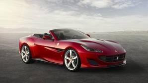 Así es el nuevo Ferrari Portofino
