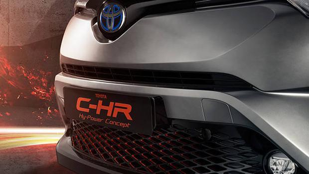 Tecnología híbrida, calidad, durabilidad y fiabilidad, protagonistas de Toyota en Frankfurt
