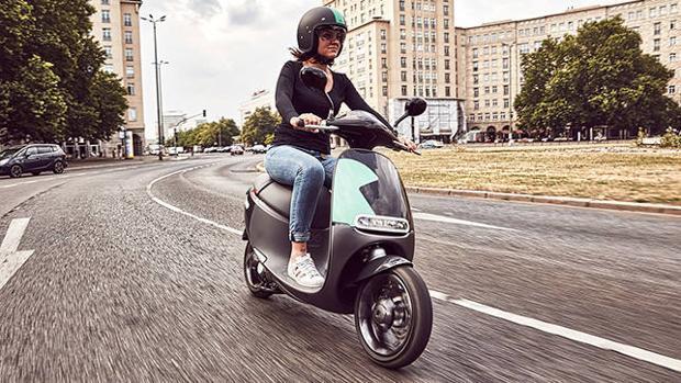 Solo en el año 2016, 397 motoristas perdieron la vida en accidentes de motocicleta y ciclomotor, un 3% más que el año anterior