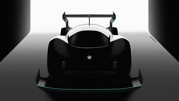 El vehículo está siendo desarrollado por Volkswagen Motorsport en colaboración con el departamento de Desarrollo Técnico