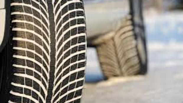 Una opción aún más resistente es el neumático nórdico