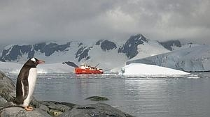 Los glaciares del mar de Amundsen han alcanzado un punto de no retorno