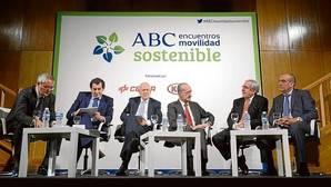 La movilidad inteligente que las ciudades necesitan para evitar la contaminación atmosférica