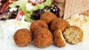 ¿Qué tienen en común los frijoles y el falafel?