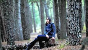 María Blasco: «Me preocupa el ritmo al que se destruyen los bosques»