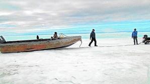 Alaska: El drama del éxodo climático