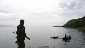 Lago Tanganica: la menor abundancia de peces se debe más al cambio climático que a la sobrepesca