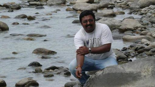 Bibhuti Lahkar