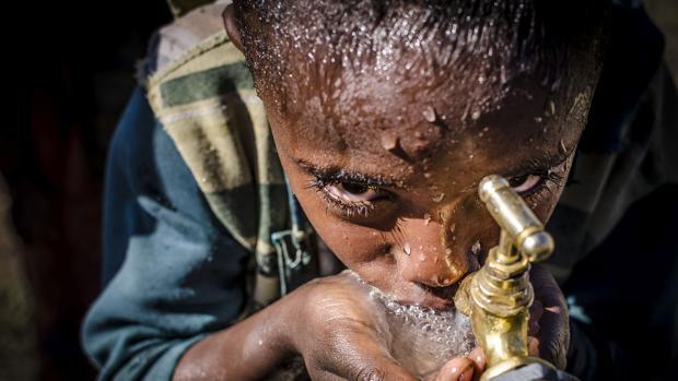 Los 10 países que sufren más sequías
