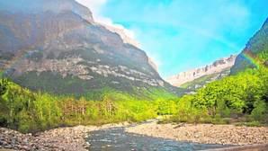 El turismo de naturaleza tiene un potencial de ingresos de 3.700 millones anuales