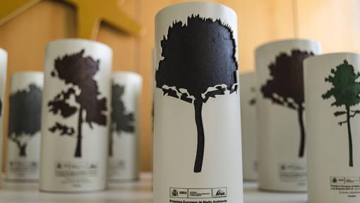 La final de los Premios Europeos de Medio Ambiente a la Empresa tendrá lugar en Estonia el 27 de octubre
