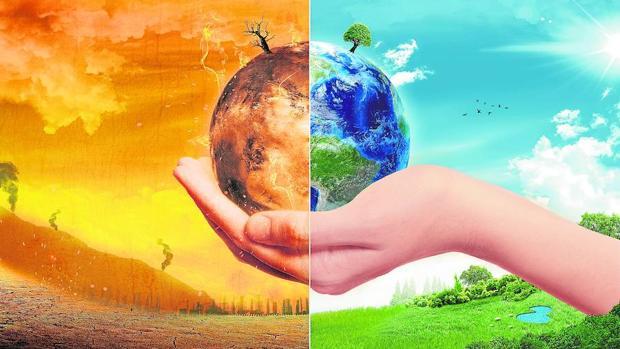 La entrada en vigor del Acuerdo de París llega nos días antes del inicio de la Cumbre del Clima que este año acoge Marruecos