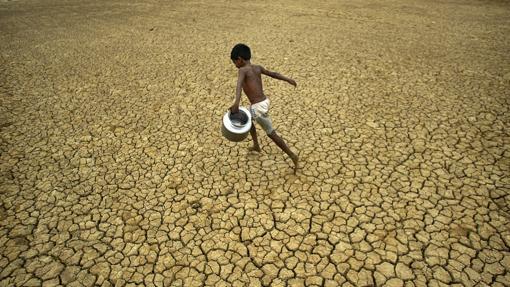 La regiones más afectadas por los efectos negativos del cambio climático en 2030 serán África subsahariana, Asia meridional y el sudeste asiático