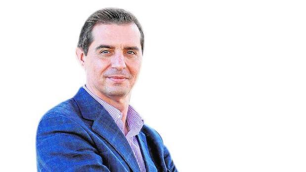 Jorge Olcina es Catedrático de Análisis Geográfico Regional y revisor del último informe del Panel Intergubernamental del Cambio Climático (IPCC)