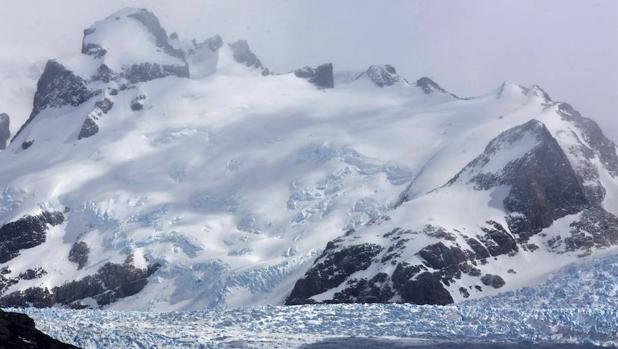 El hallazgo proporciona la primera evidencia directa del momento del retroceso de los glaciares incluso antes de que existieran los satélites para medirlos
