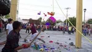 Kots Kaal Pato se celebra en honor a San Bartolo, a finales de abril, en distintas demarcaciones del estado mexicano de Yucatán
