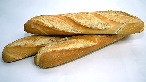 El pan recogido en estos contenedores se utilizará para hacer biogás