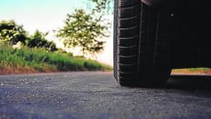 En España comenzaron a utilizarse las mezclas bituminosas con polvo de neumático en 2001