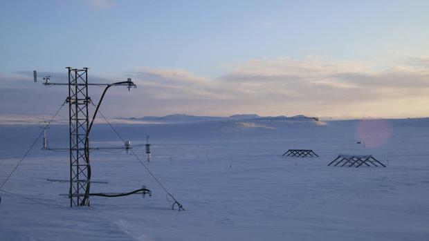 Un juzgado de Oslo ha iniciado el proceso contra el Estado noruego por abrir nuevas áreas en el Ártico a la exploración petrolera