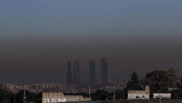 Diez regiones de 8 países se unen para limpiar el aire de 35 millones de ciudadanos